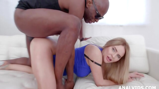 Negros With.. anal big cock blonde