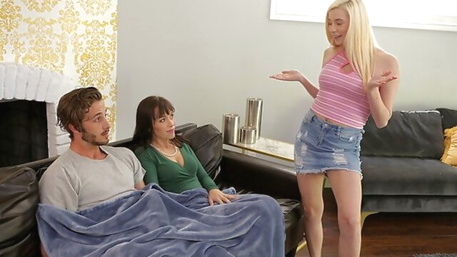 Mom and.. group sex milf step fantasy
