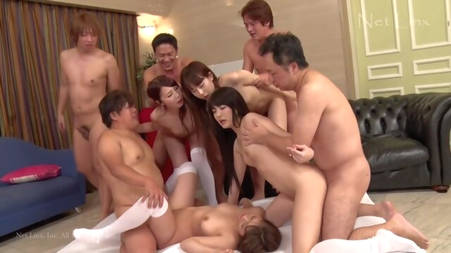 日本 Full.. asian big ass group sex